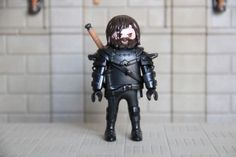 Sandor_Clegane_28El_Perro29_28129 Lego Figures, Action Figures, Baby Doll Accessories, Cool Inventions, See On Tv, Hobbies And Crafts, Kittens Cutest, Legos, Baby Dolls