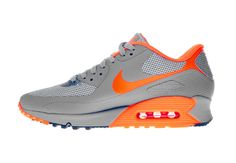 Nike Air Max 90 Hyperfuse Fall 2012 – New Colors
