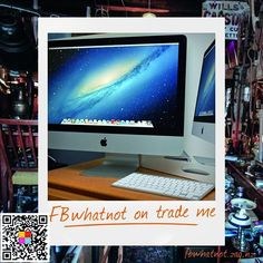 FBwahtnot has a real variety of items well worth a look fbwhatnot.nz or fbwhatnot on trademe Wellness, Instagram