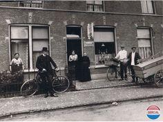 Tulpstraat Hilversum (jaartal: 1910 tot 1920) - Foto's SERC