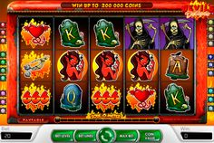 NetEnt's amazing Devil's Delight video slot wil provide you with 5 reels and 20 paylines. In addition, you will find here a lot of bonuses, some of them are special wins, free spins, and a bonus level, where you will need to choose the way of suffering for your soul.