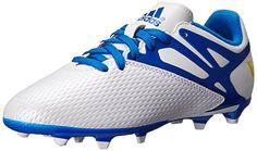 adidas Performance Messi 15.3 FG AG J Soccer Shoe (Little Kid/Big Kid) >>> Additional info @ http://www.amazon.com/gp/product/B00VVFJ7M0/?tag=lizloveshoes-20&uv=190816012103
