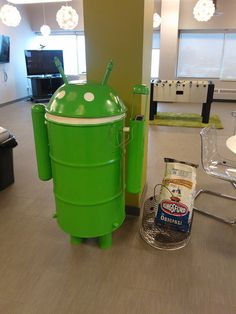 UDS meet Android! (pics) - The BBQ BRETHREN FORUMS.