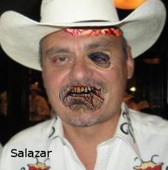 zombie Salazar