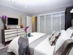 Contemporary | Bedrooms | Linda Woodrum : Designer Portfolio : HGTV - Home & Garden Television#/id-9366/room-bedrooms/style-contemporary