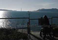 #SanFrancisco #accessible #travel #tips @ wheelchairtraveling..com