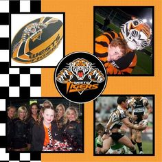 OH YEAH!!! Go the Wests Tigers