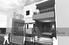 KPK house (final plans Vol.1)