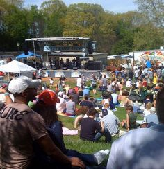 Sweetwater 420 Fest. Since its inception, the SweetWater 420 Fest, a weekend long music and arts festival, has worked to better the Candler Park Community by inspiring positive change and through ongoing community outreach.