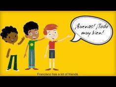 Hispanic Heritage Month Mundo Learning - YouTube