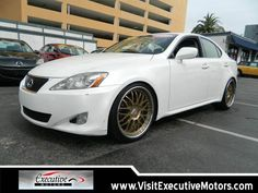 View IS for sale in Fort Lauderdale Lexus Is250, Fort Lauderdale, Used Cars, Miami, Garage, Bmw, Sport, Vehicles, Deporte