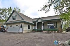 Private Sale: 39177 Range Road 283, Red Deer, Alberta - PropertyGuys.com