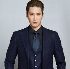 Korean Male Actors, Handsome Korean Actors, Cute Actors, Korean Wave, Black Girl Magic, Dramas, Acting, Suit Jacket, Kpop