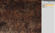 Here we want to share one of our favorite ways to quickly add a little extra to a rather uninteresting texture, without using Photoshop brushes...
