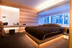 Lit estrade : 6 raisons pour aimer le lit estrade