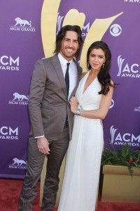 Country star Jake Owen ties the knot during intimate sunrise ceremony.