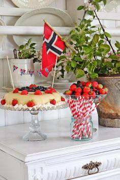 VIBEKE DESIGN | Norway's National Day