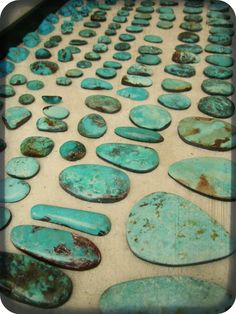 turquoise for jewelry making