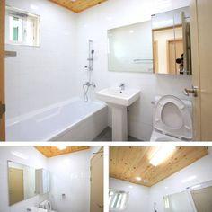 translation missing: th.style.ห-องน-ำ.classic ห้องน้ำ by 지성하우징