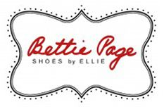 Check out the Bettie Page shoes by Ellie!
