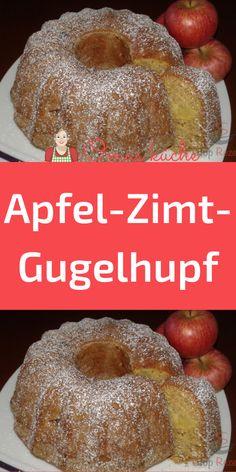 Apple Recipes, Baking Recipes, Cake Recipes, Dessert Recipes, Desserts, German Baking, German Cake, Cake & Co, Oreo Cheesecake