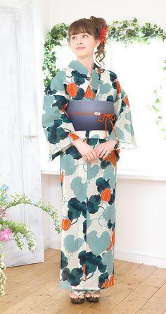 浴衣屋さん.com | 芸艸堂 浴衣 造り帯3点セット