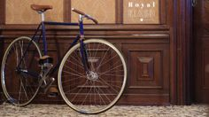 Blue Bloods, Chrome, Bike, Bicycles, My Style, Cycling, Bicycle, Biking, Bicycling