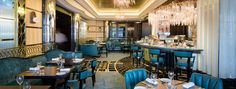 ROBERT ANGELL DESIGN STUDIO Kaspar's The finest seafood bar and grill restaurant in London