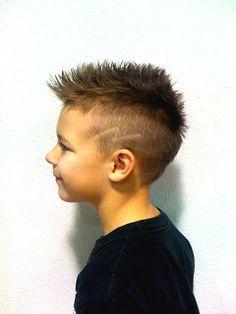 38 trendy hair cuts for boys mohawk 38 trendy hair cuts for boys. 38 trendy hair c Boy Haircuts Short, Summer Haircuts, Summer Hairstyles, Trendy Hairstyles, Cute Boys Haircuts, Boys Haircuts With Designs, Hair Designs For Boys, Fohawk Haircut, Mohawk Hairstyles