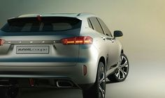 HAVAL Coupe -Great Wall