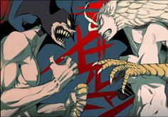 "Crunchyroll - ""My Hero Academia"" Author Draws American Superheroes, Princess Mononoke and More"