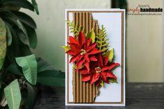 #itssimplyhandmade#handmadecard#handmadeflowers#cardsonsale#greetingscard