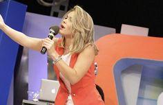 Dolphy Pelaez rapea para todos en El Show del Mediodía