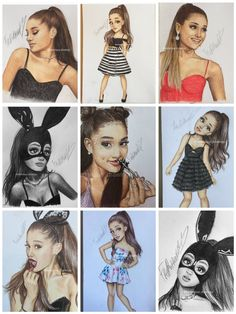 @AriPerfection my Ari edit Frederiquedrawings omg very talented as well love her drawings