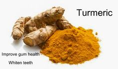 Mat Su Sisters: Whiten Your Teeth With Turmeric