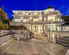 29 Best Drive Under Houses Images House Design Modern