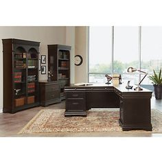 Office Sets and Collections on Pinterest   Executive Office, Office