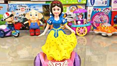 Snow White and the Four Friends Dancing Toys Dancing Toys, Youtube Banners, Air Travel, You Youtube, Snow White, Elephant, Dance, Friends, Kids