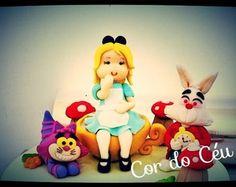 Topo Bolo Alice