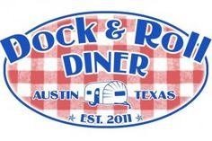 Dock and Roll Diner Food Truck