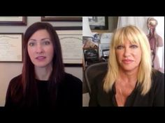 Suzanne Somers interviews Dr. Kelly Brogan on the gut biome and its connection to mental health.