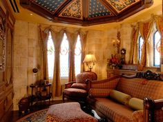 How to get you get to stay in #DisneyWorld  Cinderella Castle Suite