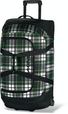 e012cb78be Dakine 58-Litre Wheeled Duffle Bag. Anais Fraiche · Best Rolling Duffel Bags
