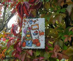 Poplątana: Jesień