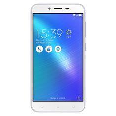 Smartphone Atuais NãoZenfone 3 Max ZC553KL-4J093BR 32GB Prata 4G Tela 5.5 Câmera 16MP Android 6.0 e as melhores ofertas você encontra aqui no Carrefour