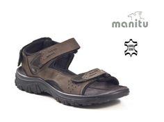 details-zu-manitu-herren-sandalen-slipper-halbschuhe-leder-schuhe