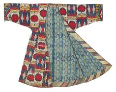 Colors of the Oasis: Central Asian Ikats -
