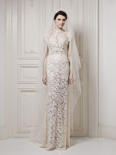 LUXURY 2014 WEDDING GOWNS | Ersa Atelier wedding dresses 2014 collection is the epitome of luxury ...