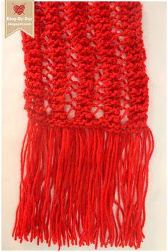 Fio: Allegra, cor 3636 (usei 3 novelos, sobra bastante do ultimo) Agulhas: nº7 Foto e Execução: Blog-By-Day.blogspot.com ... Crochet Capas, Knitting For Beginners, Women's Accessories, Knitted Hats, Diy And Crafts, Day, Blog, Handmade, Granny Squares