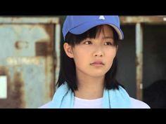ポカリスエット ルナ・プロジェクト|女子マネージャー篇 120秒 - YouTube